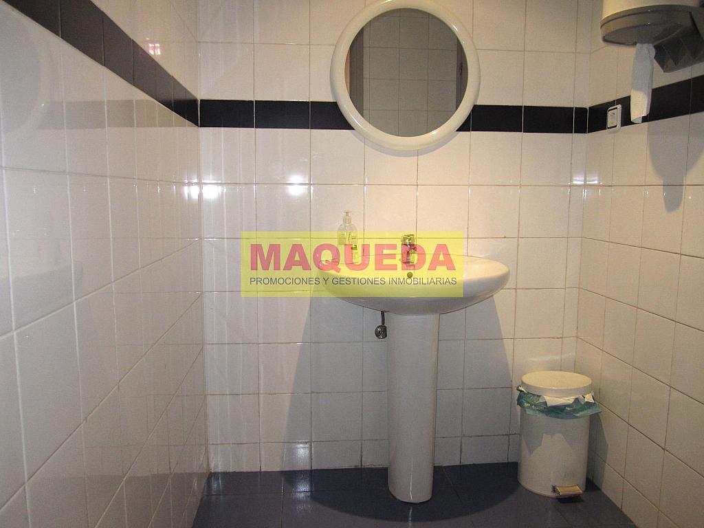 Oficina en alquiler en calle Fuenlabrada, Centro-Casco Antiguo en Alcorcón - 155966218