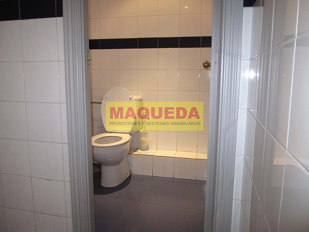 Oficina en alquiler en calle Fuenlabrada, Centro-Casco Antiguo en Alcorcón - 155966225