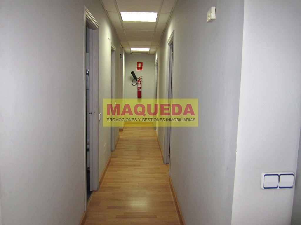 Oficina en alquiler en calle Fuenlabrada, Centro-Casco Antiguo en Alcorcón - 155966231