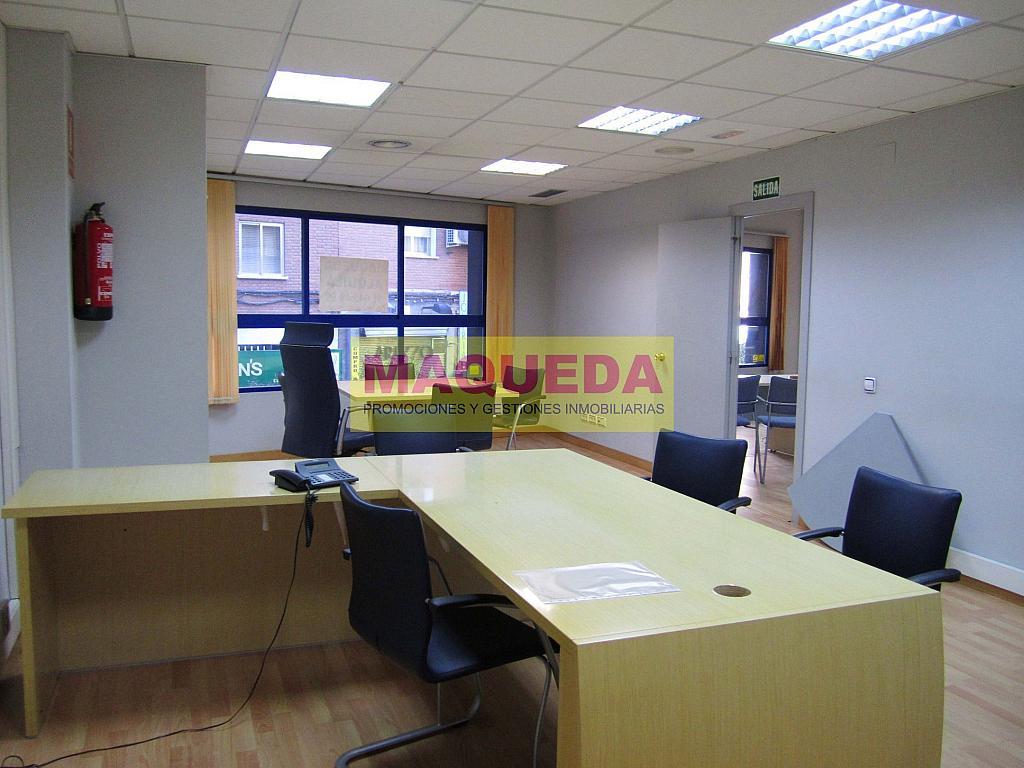 Oficina en alquiler en calle Fuenlabrada, Centro-Casco Antiguo en Alcorcón - 155966245