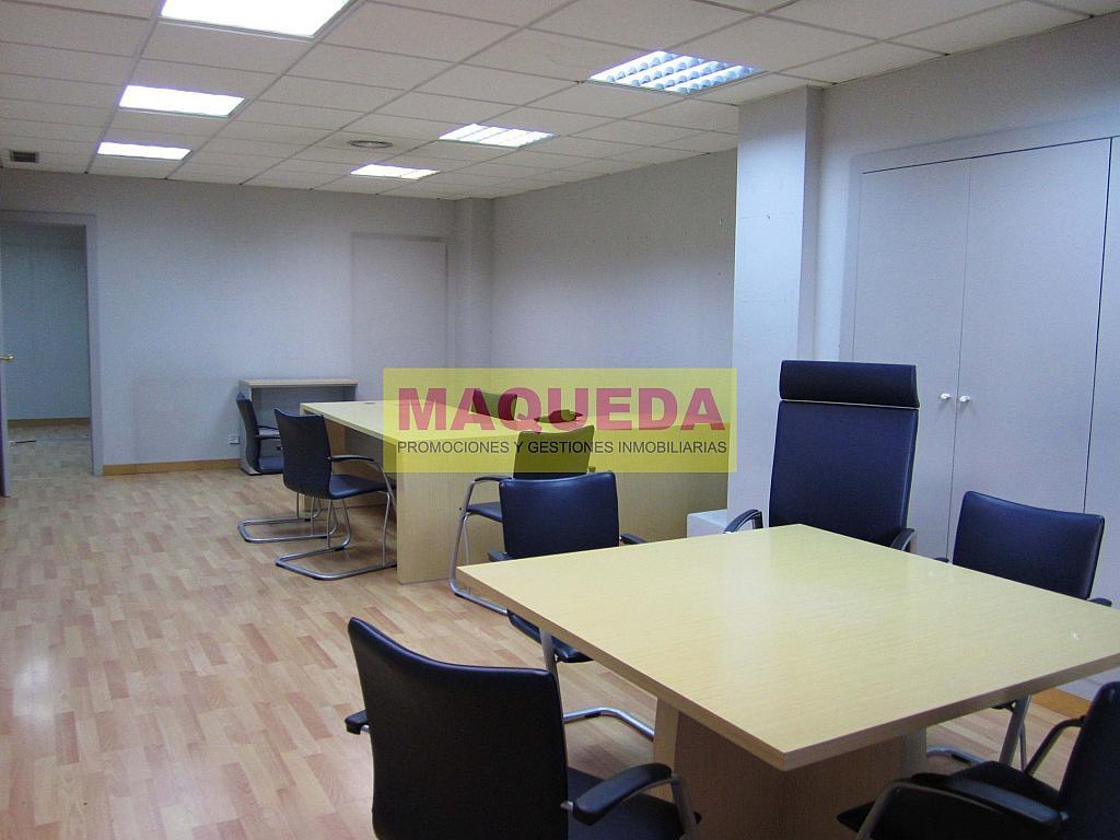 Oficina en alquiler en calle Fuenlabrada, Centro-Casco Antiguo en Alcorcón - 155966257