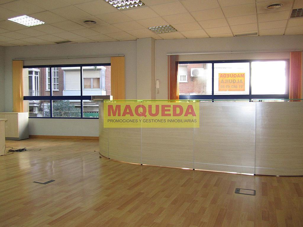 Oficina en alquiler en calle Fuenlabrada, Centro-Casco Antiguo en Alcorcón - 155966271