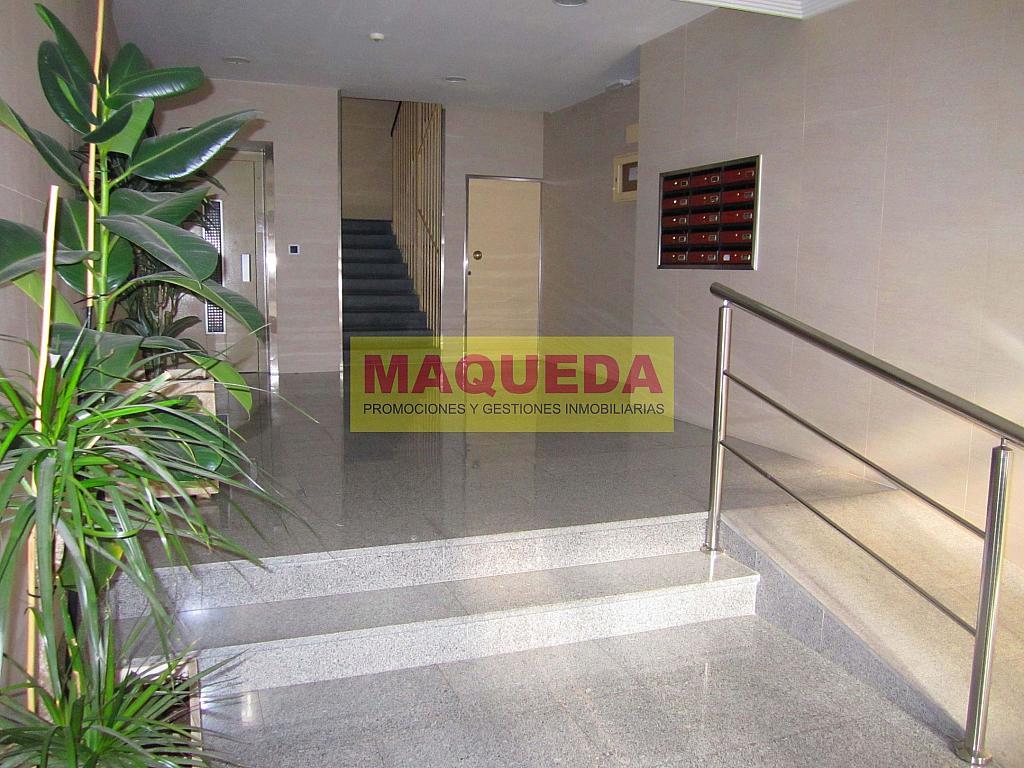 Oficina en alquiler en calle Fuenlabrada, Centro-Casco Antiguo en Alcorcón - 155966284