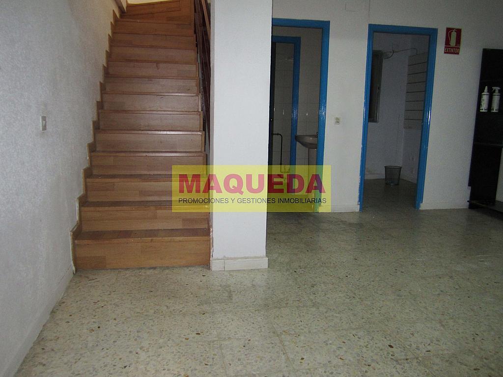 Sótano - Local comercial en alquiler en calle Virgen de Iciar, Centro-Casco Antiguo en Alcorcón - 183429408