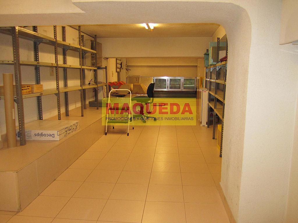 Local comercial en alquiler en calle Fuenlabrada, Centro-Casco Antiguo en Alcorcón - 194165453