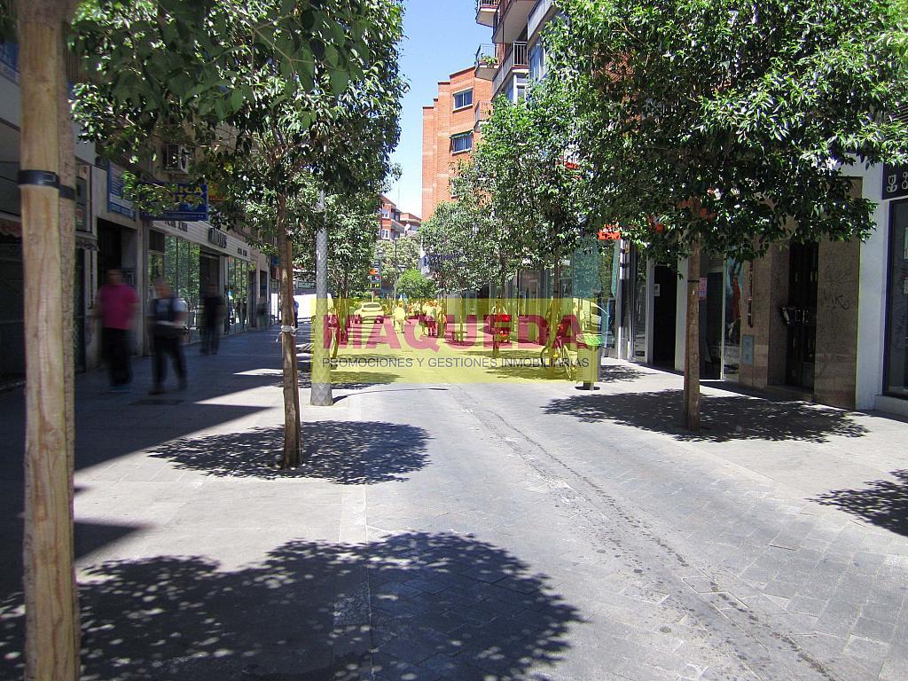 Local comercial en alquiler en calle Fuenlabrada, Centro-Casco Antiguo en Alcorcón - 194165494