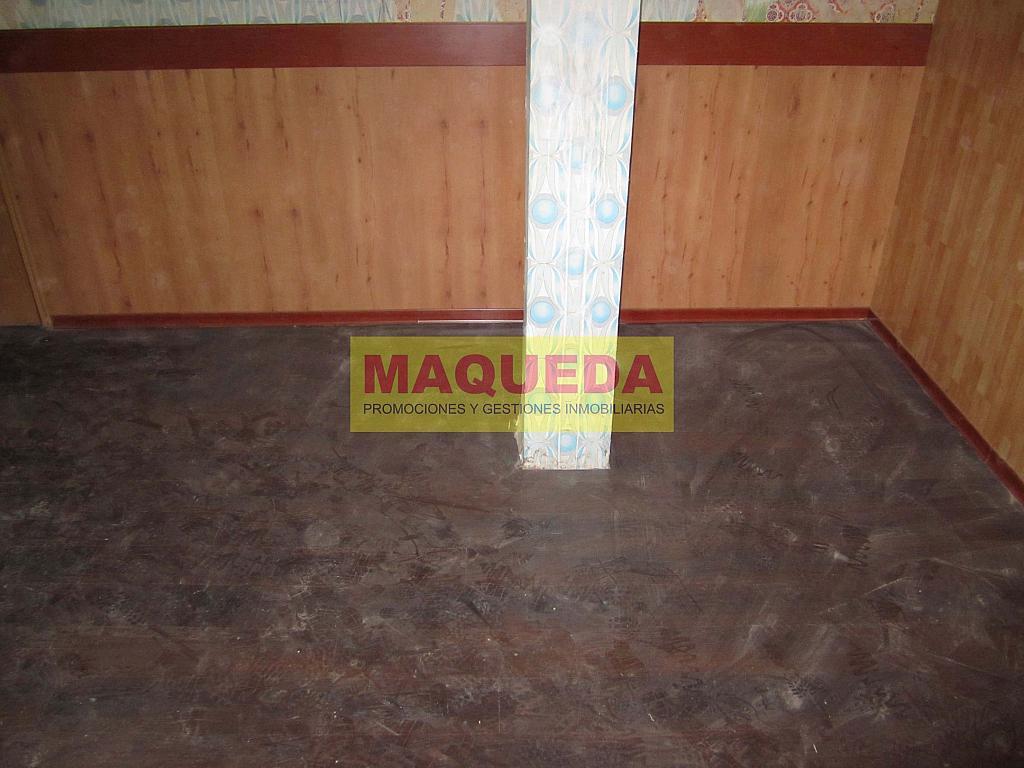 Local comercial en alquiler en calle Virgen de Iciar, Centro-Casco Antiguo en Alcorcón - 198615207