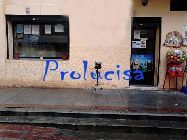 Local comercial en alquiler en San Jose-Valderas-Parque Lisboa en Alcorcón - 341470047