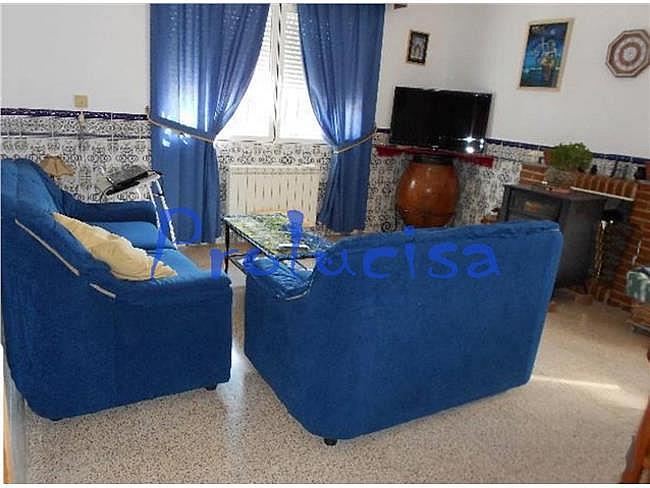 Chalet en alquiler opción compra en Viso de San Juan (El) - 310650587