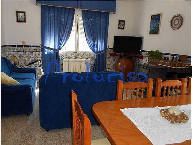 Chalet en alquiler opción compra en Viso de San Juan (El) - 310650590