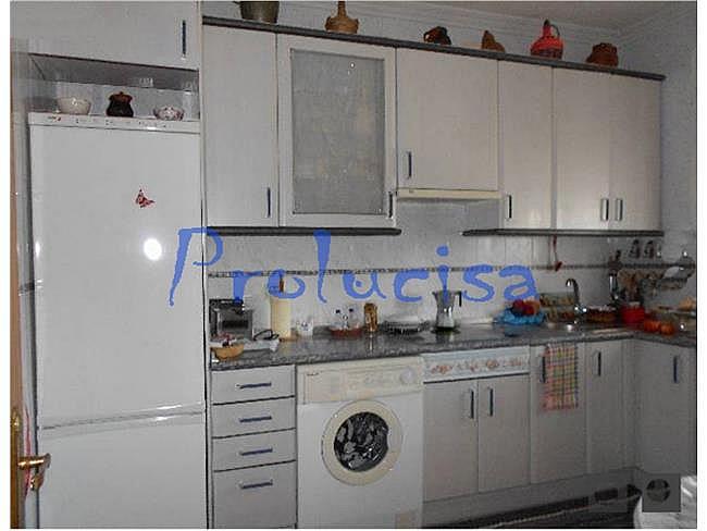 Chalet en alquiler opción compra en Viso de San Juan (El) - 310650596