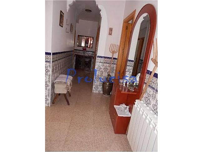 Chalet en alquiler opción compra en Viso de San Juan (El) - 310650602