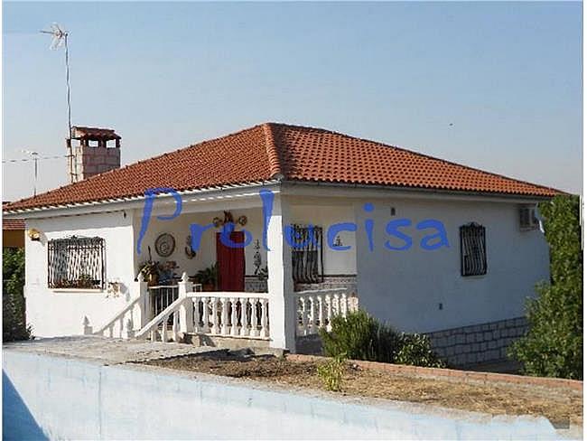 Chalet en alquiler opción compra en Viso de San Juan (El) - 310650617