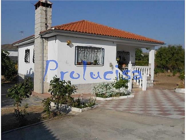 Chalet en alquiler opción compra en Viso de San Juan (El) - 310650620