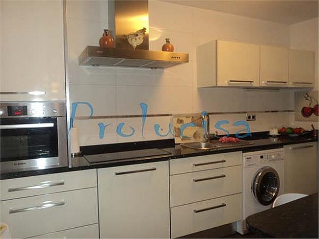 Apartamento en alquiler en Humanes de Madrid - 341469222