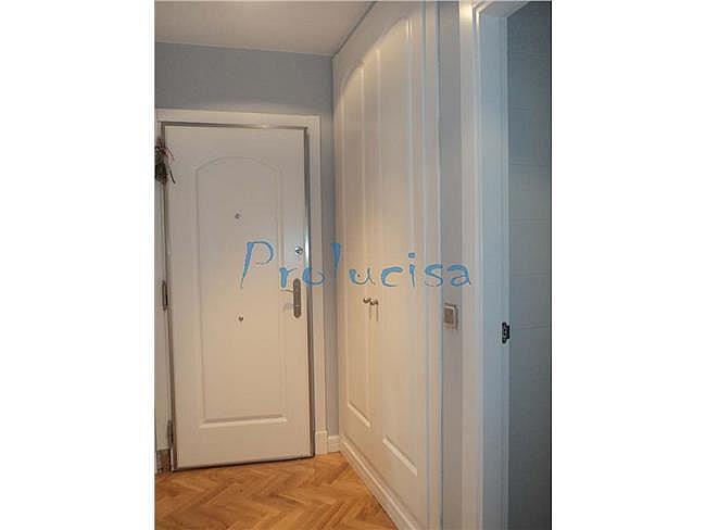Apartamento en alquiler en Humanes de Madrid - 341469246