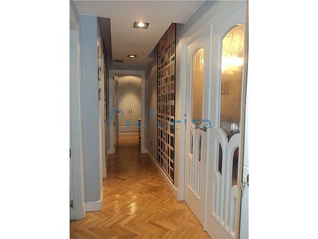 Apartamento en alquiler en Humanes de Madrid - 341469261