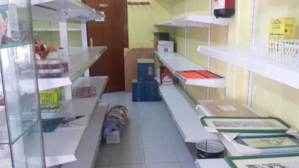 Local comercial en alquiler en Sant Ildefons en Cornellà de Llobregat - 358458334