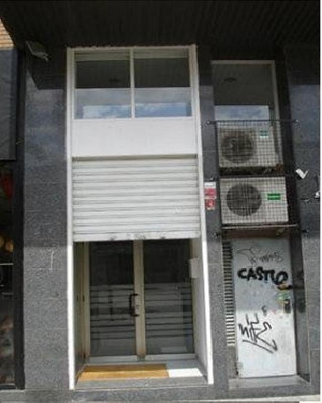 Local comercial en alquiler en Centre en Cornellà de Llobregat - 332428164
