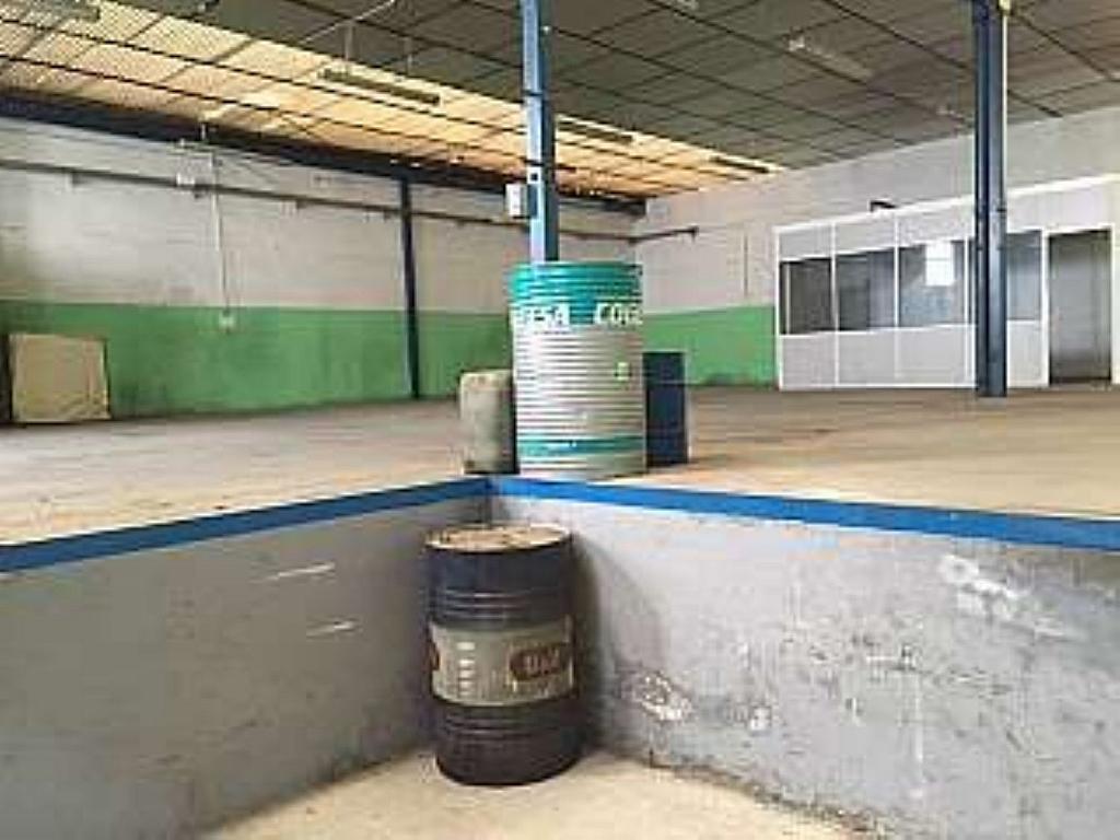 Nave industrial en alquiler en Almeda en Cornellà de Llobregat - 358461922