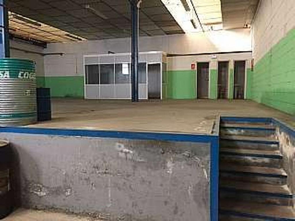 Nave industrial en alquiler en Almeda en Cornellà de Llobregat - 358461925