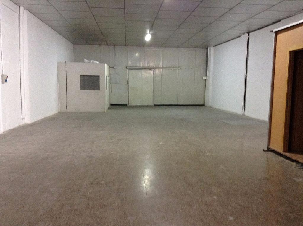 Nave industrial en alquiler en Almeda en Cornellà de Llobregat - 332428938