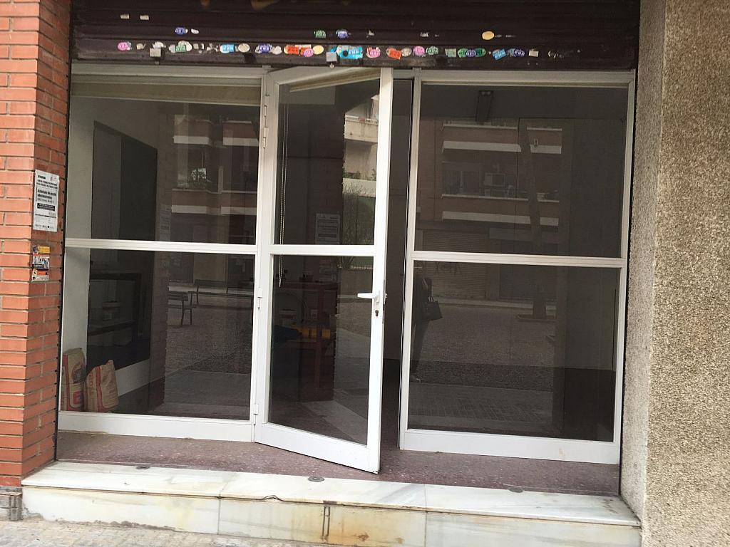 Local comercial en alquiler en Cornellà de Llobregat - 358462381