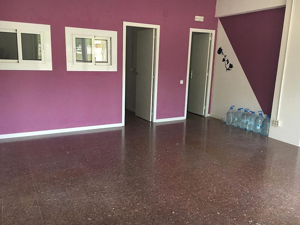 Local comercial en alquiler en Cornellà de Llobregat - 358462396