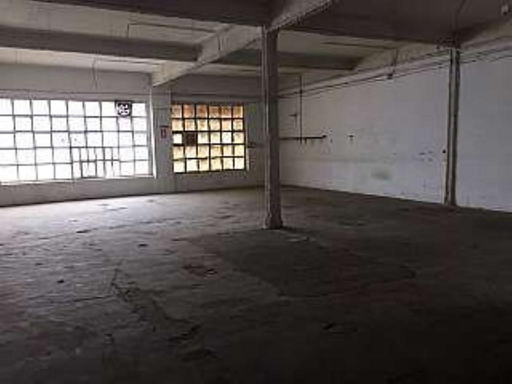 Nave industrial en alquiler en Almeda en Cornellà de Llobregat - 358461640