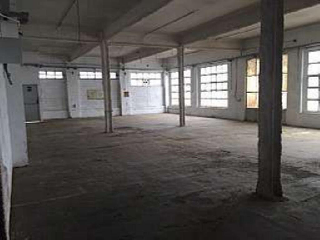 Nave industrial en alquiler en Almeda en Cornellà de Llobregat - 358461910