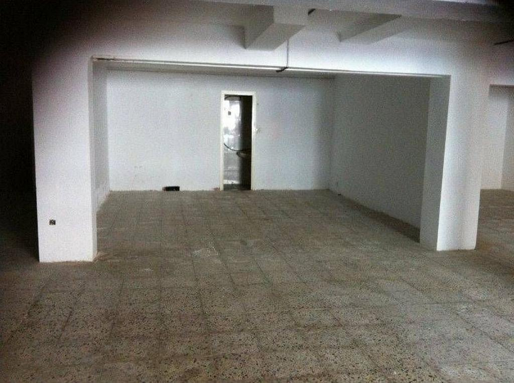 Local comercial en alquiler en Cornellà de Llobregat - 358461541