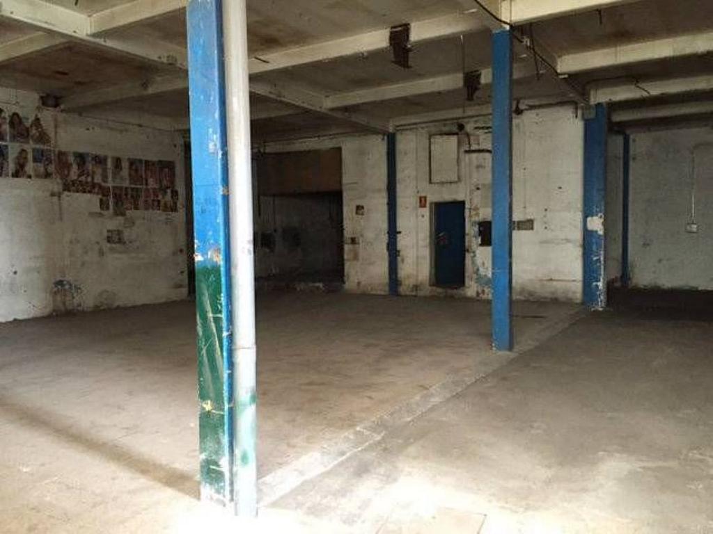 Nave industrial en alquiler en Almeda en Cornellà de Llobregat - 358461634