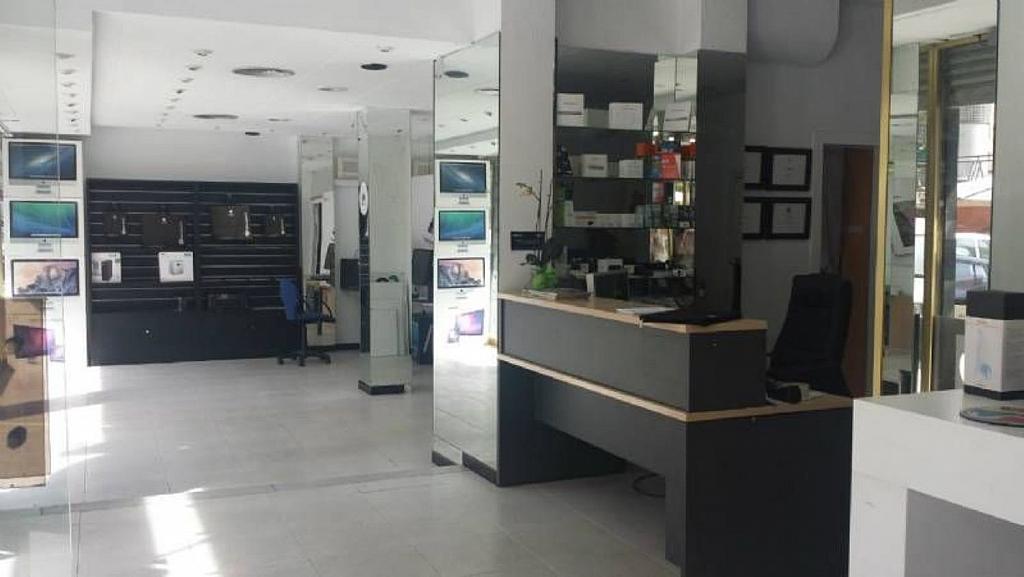 Local comercial en alquiler en Cornellà de Llobregat - 358462369