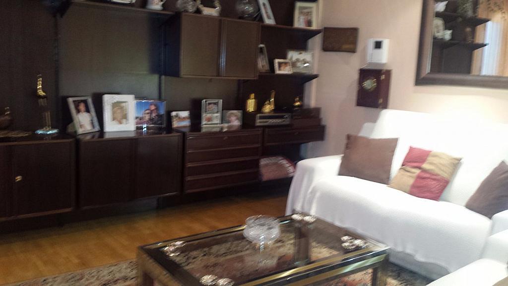 Ático en alquiler en Esplugues de Llobregat - 358459693