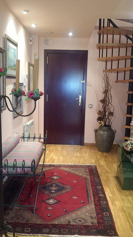 Ático en alquiler en Esplugues de Llobregat - 358459699