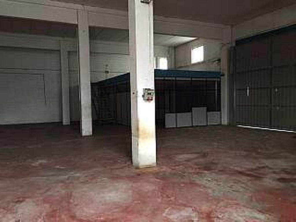 Nave industrial en alquiler en Almeda en Cornellà de Llobregat - 358461946
