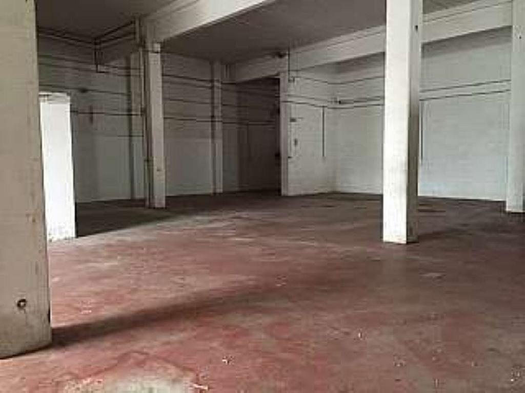 Nave industrial en alquiler en Almeda en Cornellà de Llobregat - 358461949