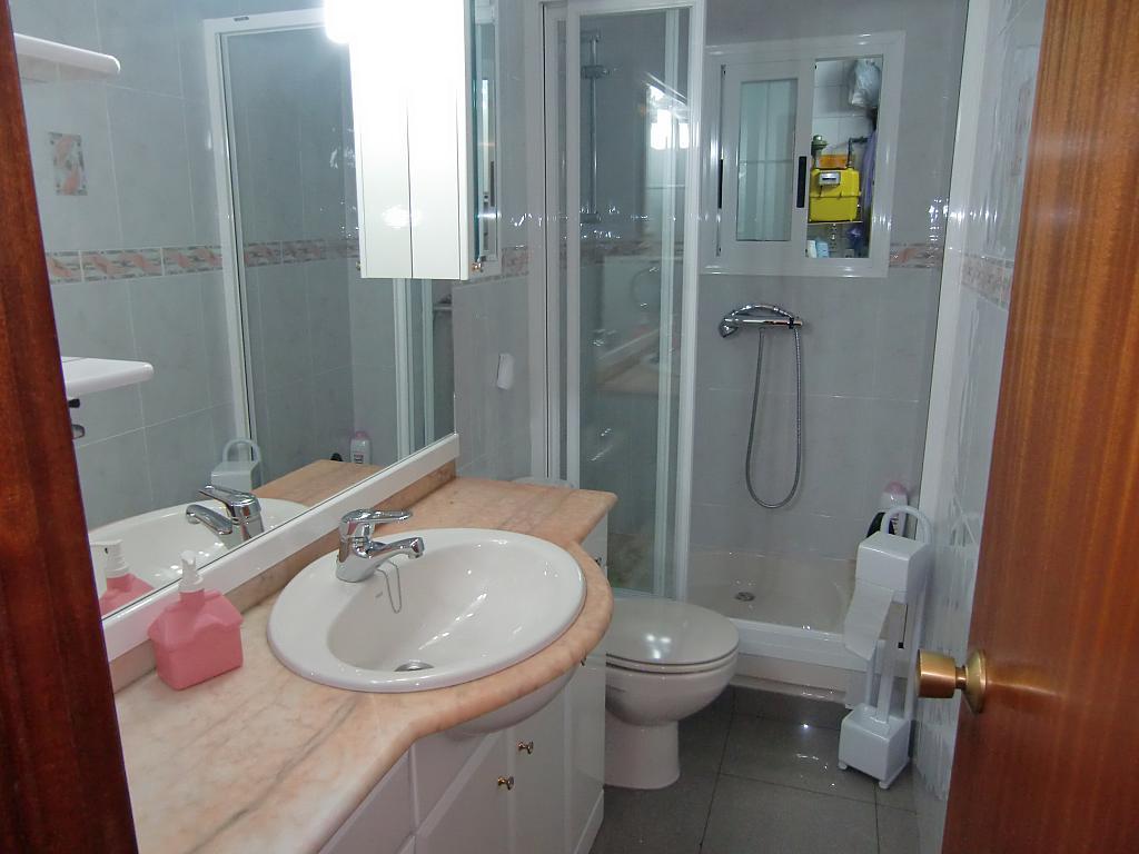 Piso en alquiler en calle San Andres, Sant Andreu en Ripollet - 328546849