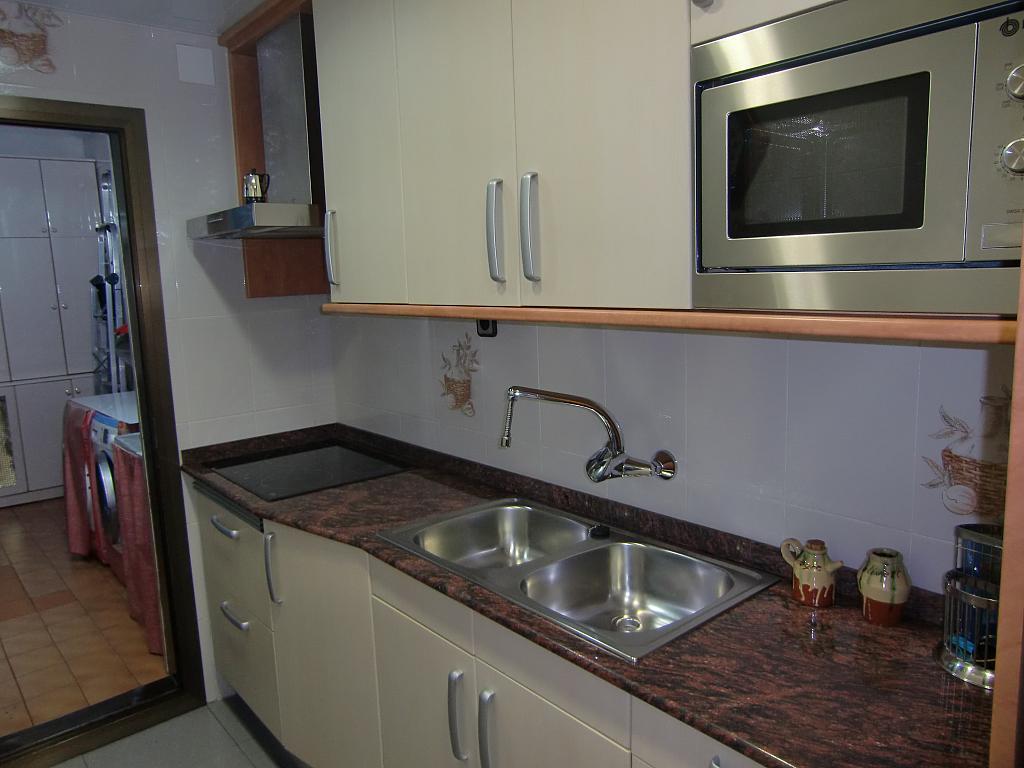 Piso en alquiler en calle San Andres, Sant Andreu en Ripollet - 328546865