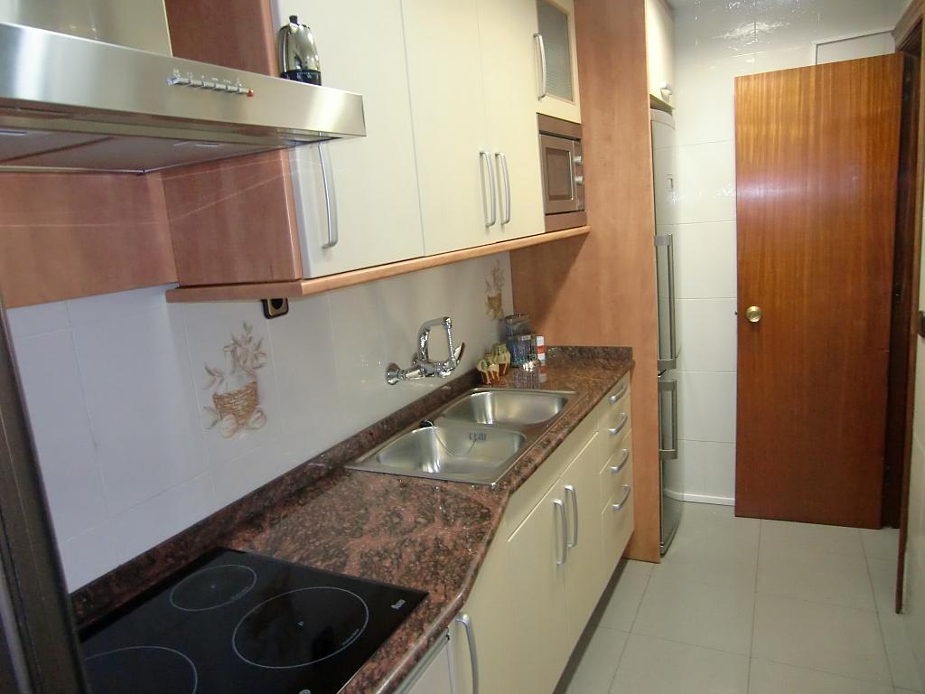 Piso en alquiler en calle San Andres, Sant Andreu en Ripollet - 328546869