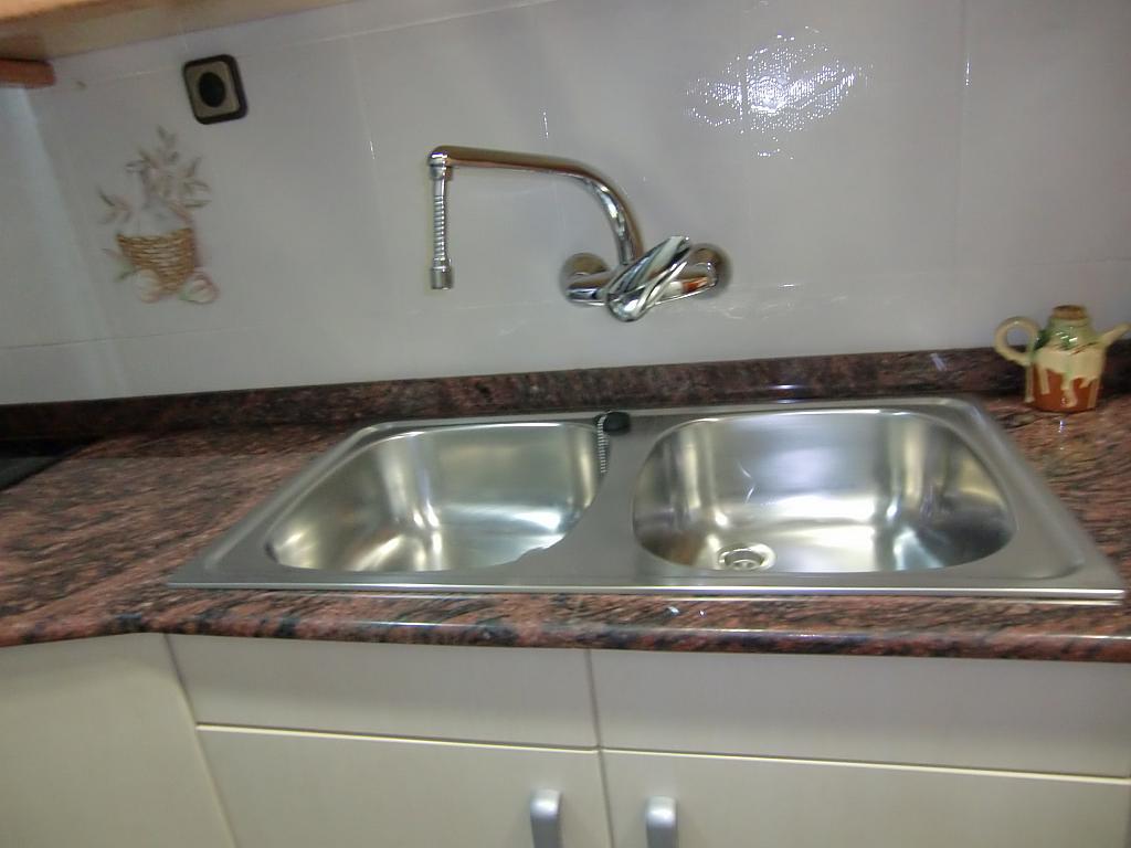 Piso en alquiler en calle San Andres, Sant Andreu en Ripollet - 328546870