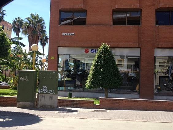 Oficina en alquiler en calle Hytasa, El Plantinar en Sevilla - 278161278