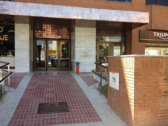 Oficina en alquiler en calle Hytasa, El Plantinar en Sevilla - 278161281