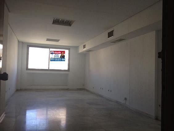 Oficina en alquiler en calle Hytasa, El Plantinar en Sevilla - 278161284