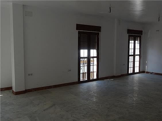 Luz - Oficina en alquiler en calle Lopez de Legazpi, San José en Sevilla - 279759156