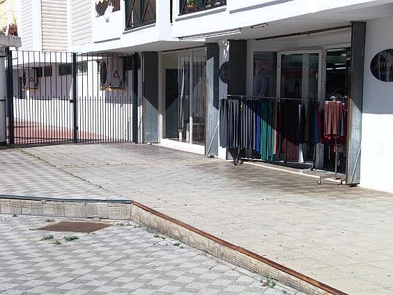Local en alquiler en urbanización Playas de Huelva, Punta Umbría - 311491915