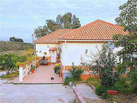 Casa en alquiler en urbanización Diseminado Pilarica, Puebla del Río (La) - 321783321