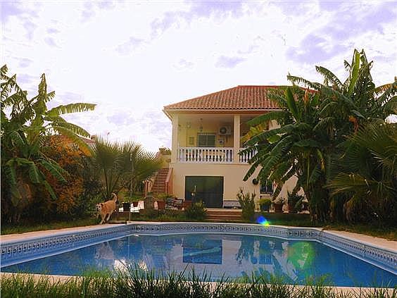 Casa en alquiler en urbanización Diseminado Pilarica, Puebla del Río (La) - 321783324