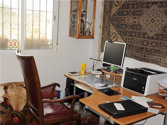 Casa en alquiler en urbanización Diseminado Pilarica, Puebla del Río (La) - 321783339