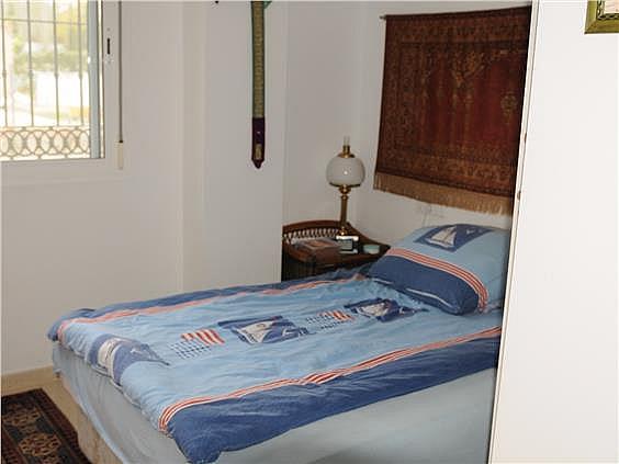 Casa en alquiler en urbanización Diseminado Pilarica, Puebla del Río (La) - 321783342